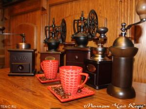 Кофемолки - посуда в Воронеже