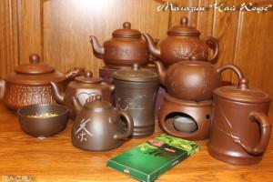 Глиняная посуда Чай Кофе Воронеж